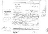 image: Birth Certificate